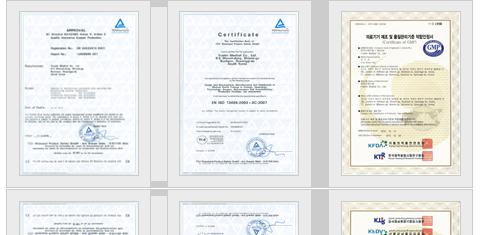 m-certificate